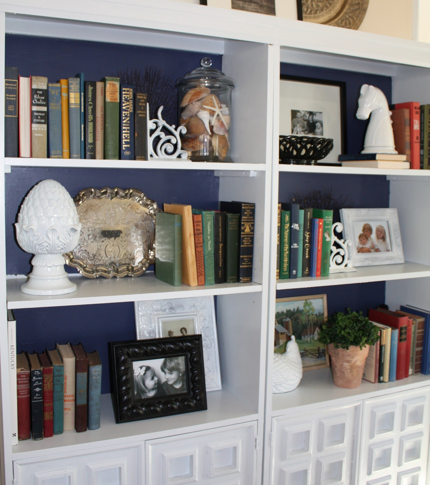 Werner Lowe And Betty Thomas Interiors Show Us How To