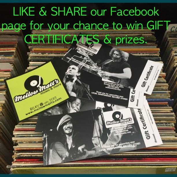 WIN MUSIC TODAY!