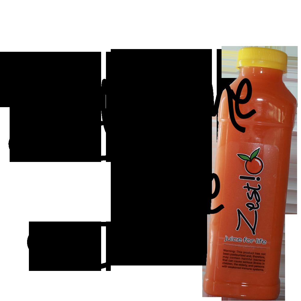 Sunshine-Juice