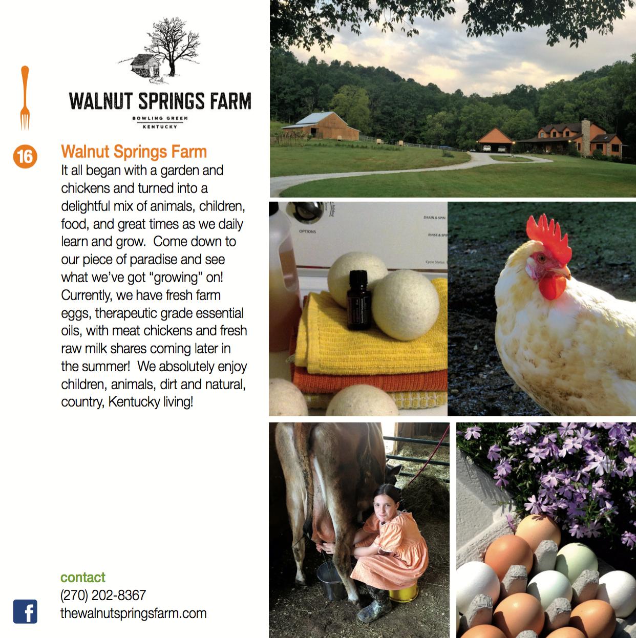 Walnut Springs Farm