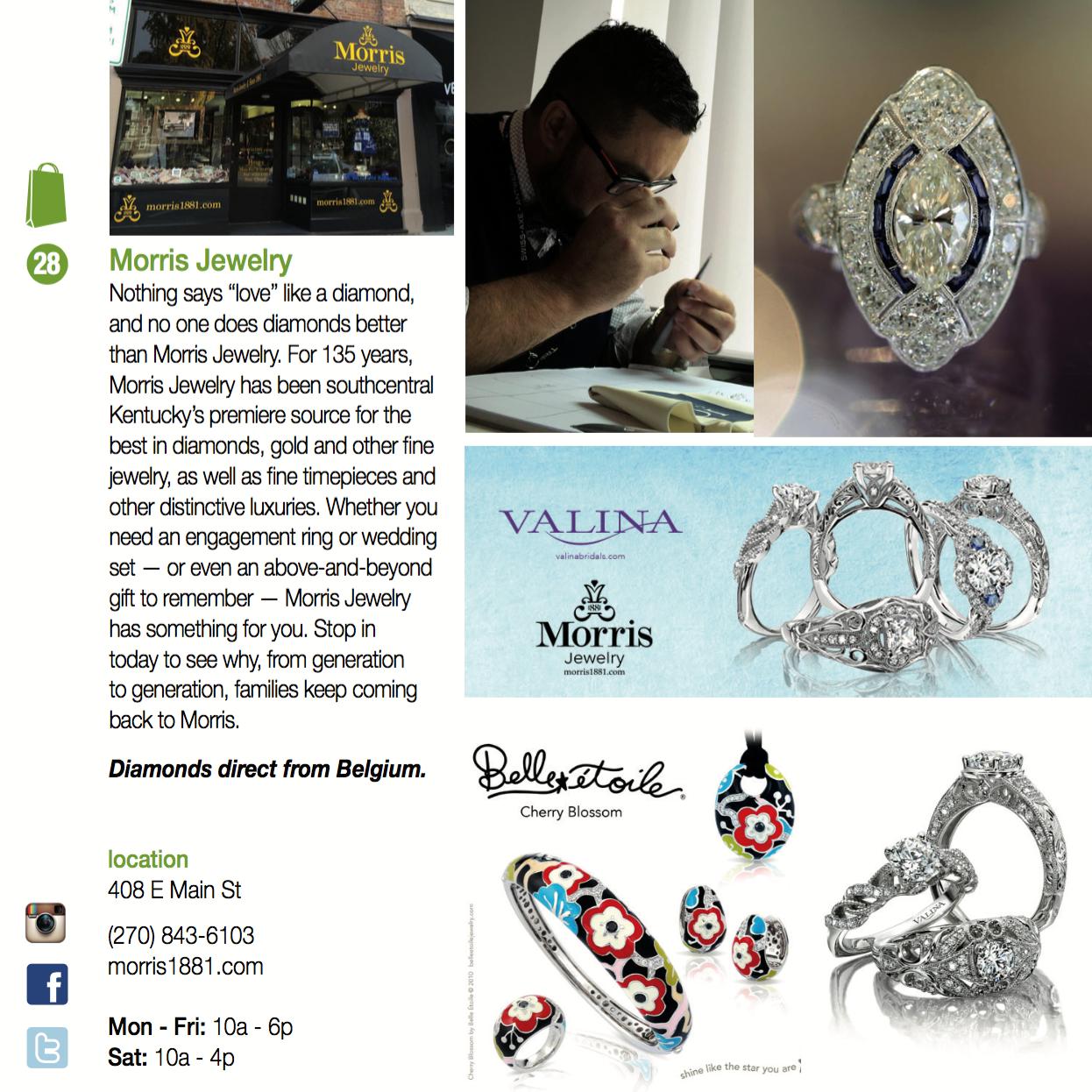 Morris Jewelry