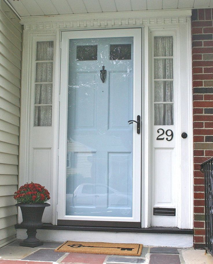 Best Storm Doors 2019 Do You Need Storm Doors? Have You Been To Capitol Window and Door