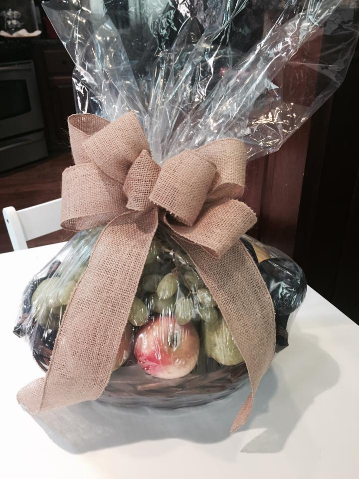 Beet Box Fruit Baskets And Gift Certificates Make Excellent