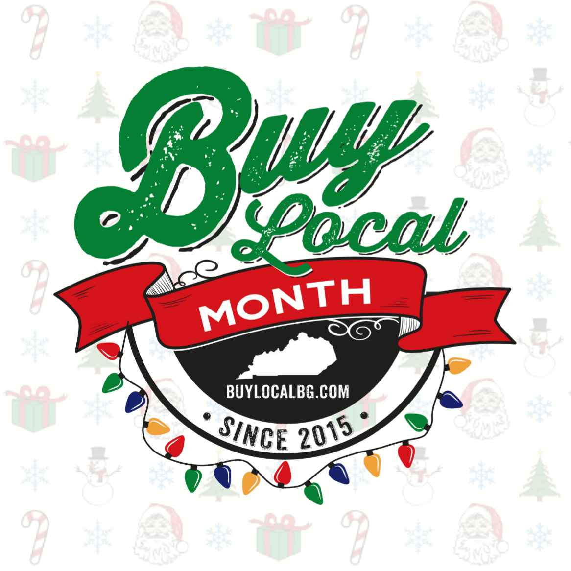 We Continue Buy Local Month 2018 Presented by BuyLocalBG.com! Here